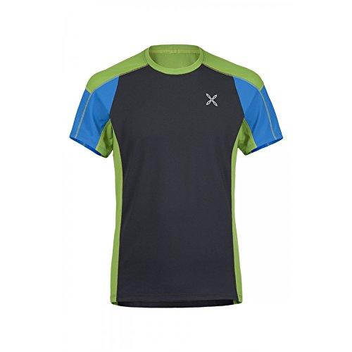 montura t shirt uomo  MONTURA Outdoor Trail T-Shirt Uomo: : Abbigliamento