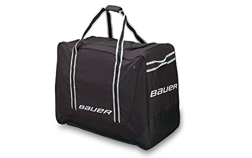 Bauer 650 Large Carry Hockey Bag Black OS