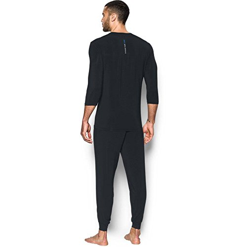 Under Armour Men's Athlete Recovery Henley Sleepwear
