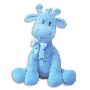 Giraffe Rattle Plush Shower Newborn product image