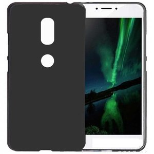 Helix Back Cover for Lenovo Phab 2 Plus Black Mobile Accessories