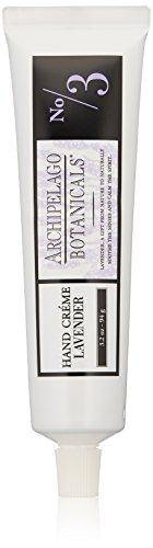 Archipelago Lavender Hand Crème, 3.2 oz.