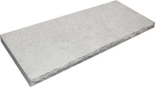 Stone Partnership Field Tile 14 x 36 in Gray by Stone Partnership (Image #2)