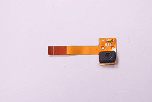FMS Compatible with 830344-001 Replacement for Hp Microphone L//R with Rubber 12-A001DX Spectre x2 12-a001cy