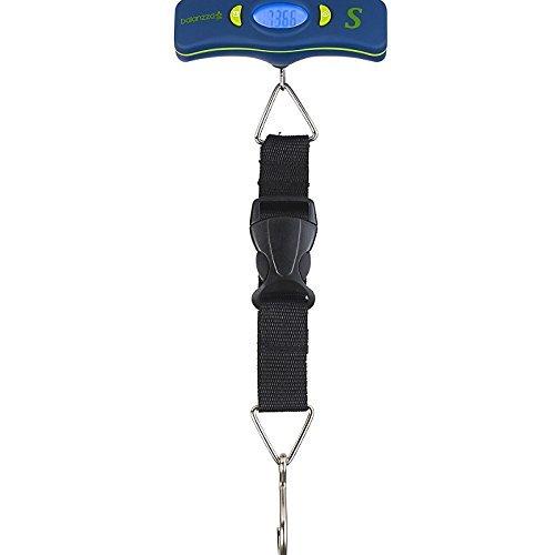 Lewis N. Clark Balanzza Sport Mini Digital Scale, Multi, One Size