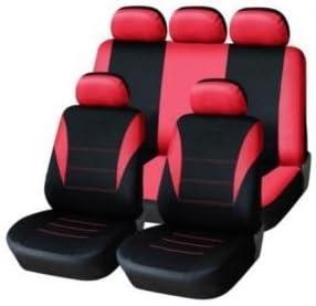 Coprisedile Auto con Ricamo disponibile in più colori! ALFA ROMEO 156 Schienale