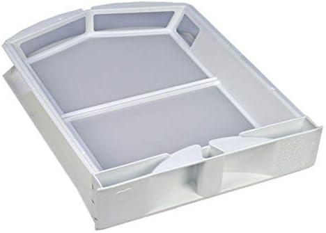 Miele Filtro de Pelusa Filtro de Pantalla Filtro Lavandería Secadora Puerta 6244611