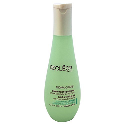 Decleor Aroma Cleanse Fresh Purifying Gel for Unisex, 0.83 Pound by Decleor