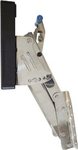 SeaSense Motorbracket 20 Hp - Stainless Steel Universal