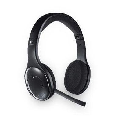 Office Wireless Earset - 9