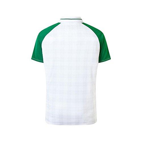 f7869ccc6b743 New Balance Celtic Away Junior Short Sleeve Jersey 2018/2019 - Hoops ...