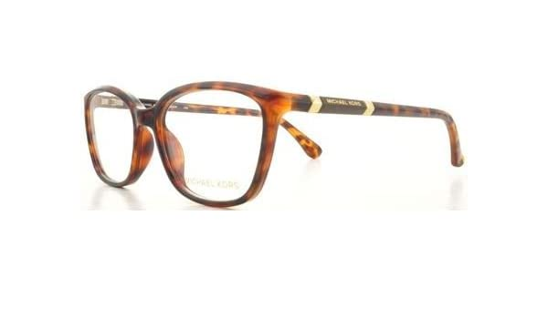 eaae2d503f Michael Kors Eyeglasses MK839 240 Soft Tortoise 50 16 135  Amazon.ca   Health   Personal Care