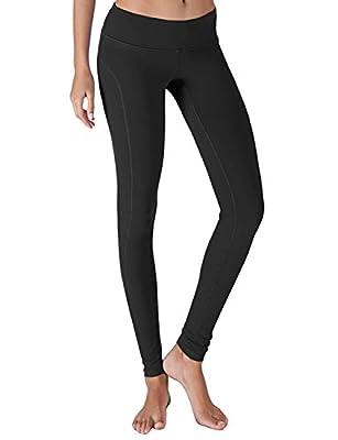 Yoga Reflex Active Women's Low Waist Sports Running Yoga Pants Workout Leggings