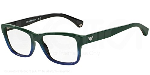 emporio-armani-eyeglasses-ea3051-5349-green-gradient-blue-on-black-51-16-140
