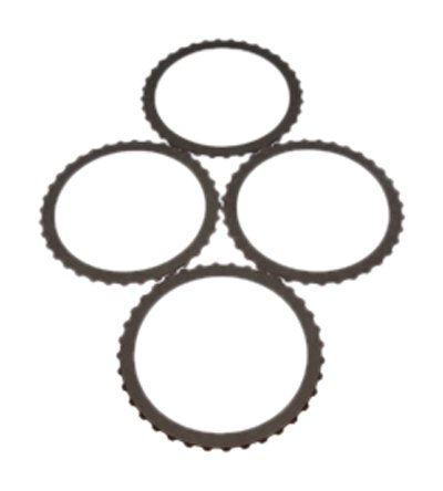 ACDelco 24238954 GM Original Equipment Automatic Transmission 3-5-Reverse Fiber Clutch Plate