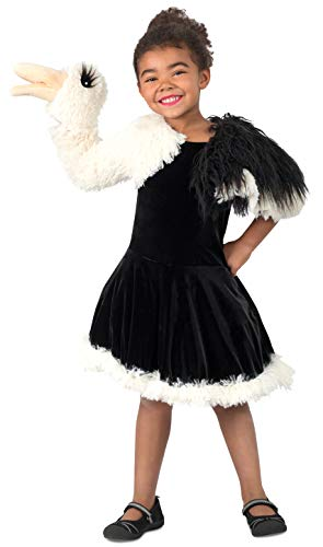 Princess Paradise Puppet Pals Playful Ostrich Puppet Child's Costume, X-Small