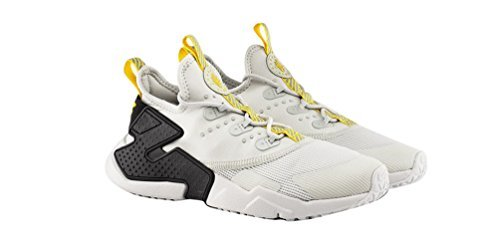 sale retailer 7999c 8354b Galleon - NIKE Huarache Drift Big Kid s Running Shoes Light Bone Vivid  Sulfur 943344-004 (7 M US Big Kid, Light Bone Vivid Sulfur)