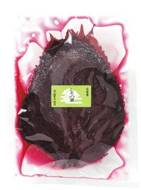 1 X Japanese Whole Red Shiso Leaves, 2.82oz