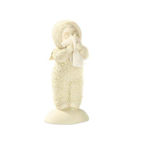 Department 56 Snowbabies God Bless You Figurine