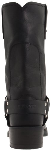 Durango Men's DB510 Boot,Oiled Black,7 M US