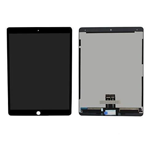 Compatible with IPad Pro 10.5 Inch LCD Dispaly Touch Screen Digitizer Assembly for Model A1701,1709 + Free Tool Kits (Black) by jjw tech (Image #6)
