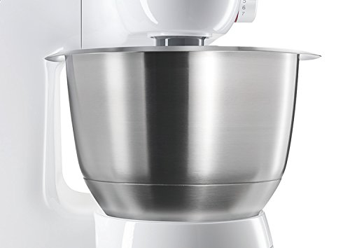 Bosch MUZ5ER2 Stainless Steel Mixing Bowl for MUM5 Series by Bosch (Image #2)