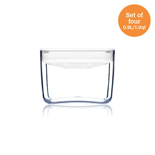 click clack containers set - 8