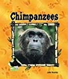 Chimpanzees, Julie Murray, 1577657136