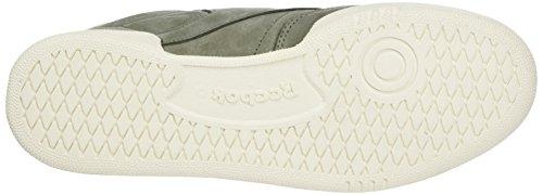 Zapatillas Reebok Verde 85 Silver chalk soapstone Para 000 Club pure C Mujer Vintage FnnAIp
