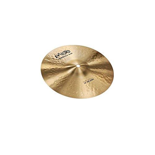 Paiste Formula 602 Splash Cymbal Cymbal - 10