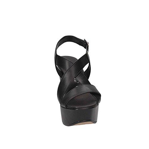 Sandales Femme Noir David 810 Nero F20s Haron UpxZfIwzq