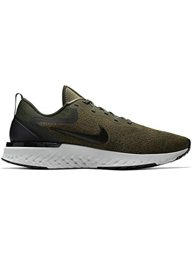 Odyssey NIKE Black Silver Olive 200 sequoia Ao9819 light React Mens Medium OqrnA0dPqw