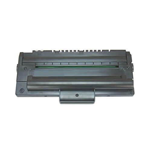PrintStar 109 Toner Cartridge Compatible for Samsung 109 / MLT D109S XIP for Use in SCX 4300 Printer Single Color Ink Toner  Black
