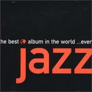 Best Jazz Album in the World