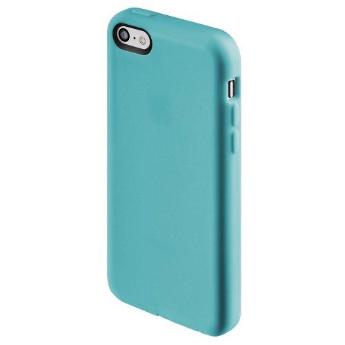 Numbers Bright Turquoise Tasche für Apple iPhone 5C