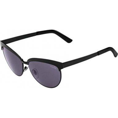 Gucci GG4249/S Sunglasses-0006 Shiny Black (BN Dark Gray - Gucci Unisex Sunglasses