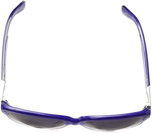 DSQUARED2 Sonnenbrille DQ0147 92W Occhiali da Sole, Blu (Blau), 57 Donna