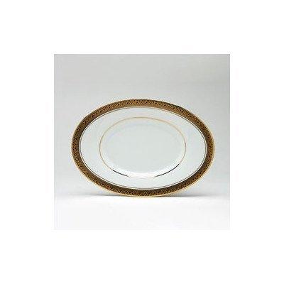 Noritake Crestwood Gold Butter/Relish ()