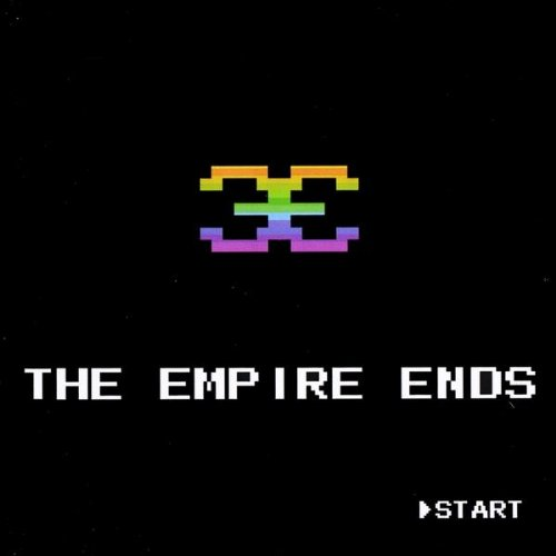 Amazon.com: The Last Black Hole: The Empire Ends: MP3 ...