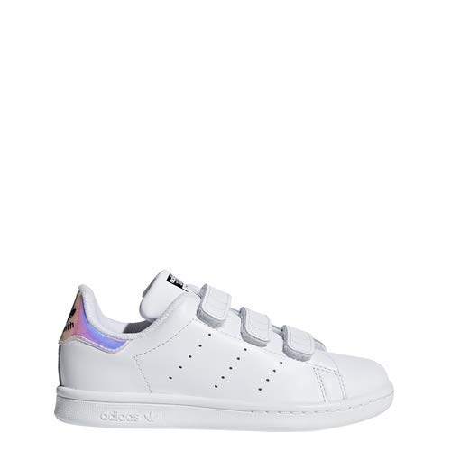 new product 62f5a e83cd Adidas Little Kids Stan Smith