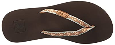 Reef Women's Ginger Flip-Flop
