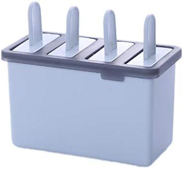 Compra PIAOLING Caja de Hielo de paletas heladas para Hacer ...