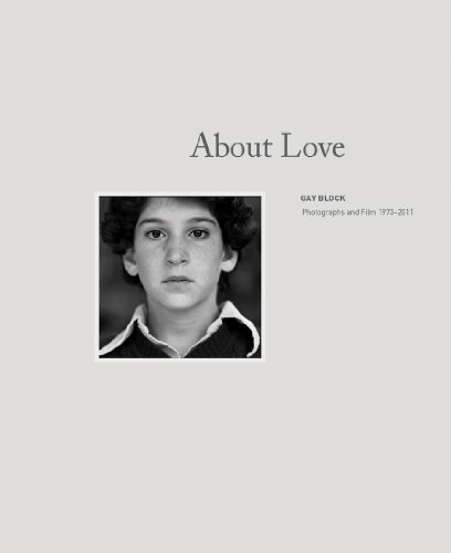 Gay Block: About Love: Photographs and Films 1973-2011 ()