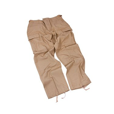 Propper Poly / Cotton Ripstop BDU Pants Olive SR F520138330S2 Ems Bdu Pants