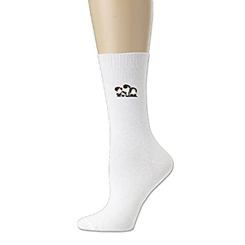 Adult Unisex South Park Athletic Sock Casual Socks (3 Colors) - South Park Gnomes