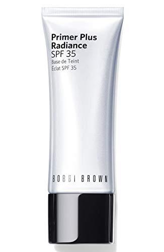 - Bobbi Brown Primer Plus Radiance SPF 35