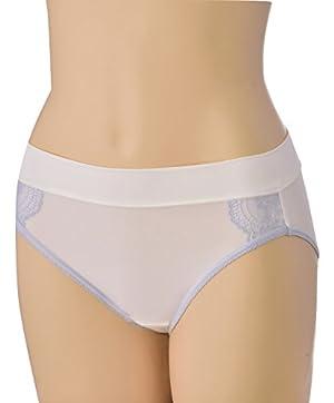 FUN fun Women's Maternity Underwear Low Rise