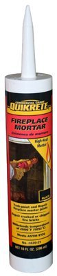 10OZ Fireplace Mortar by Quikrete