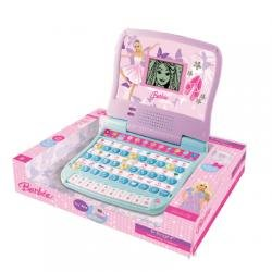 B Laptop Barbie (Barbie B-bright Learning Laptop)