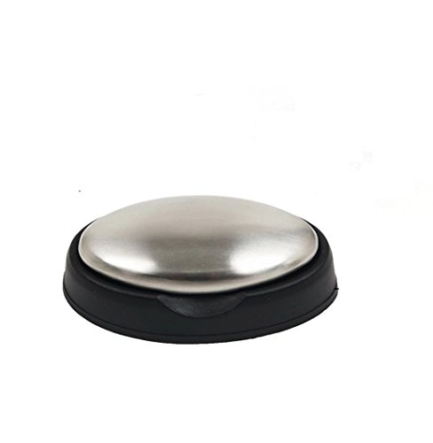 LESCA Stainless Steel Smell Remover